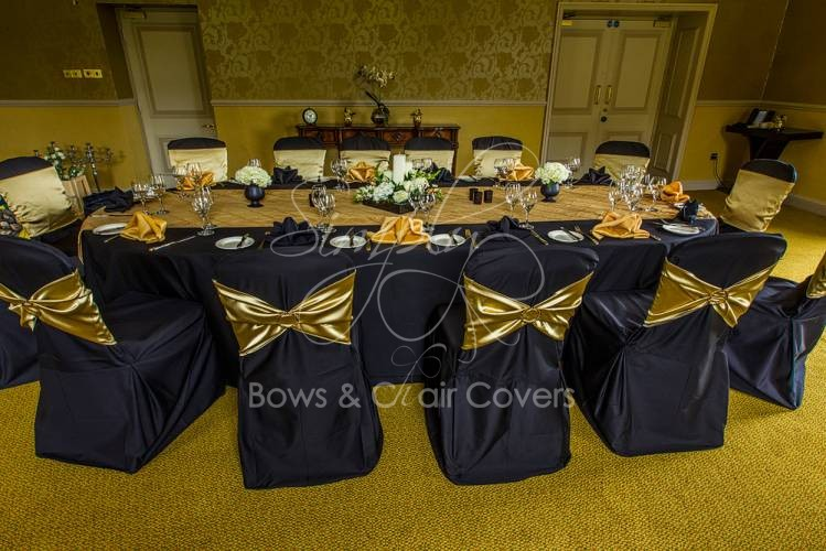 Wedding Chair Covers Design Ideas Organza Bows Hire