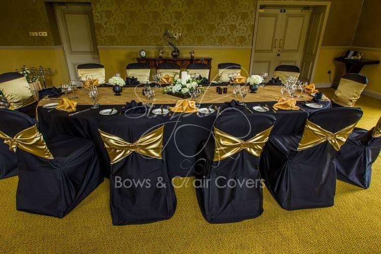 Wedding Chair Covers Design Ideas Organza Bows Hire