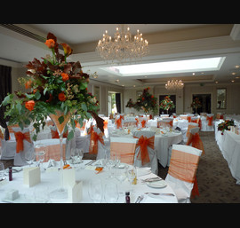 Phenomenal Wedding Chair Covers For County Durham And Teeside Gallery Machost Co Dining Chair Design Ideas Machostcouk
