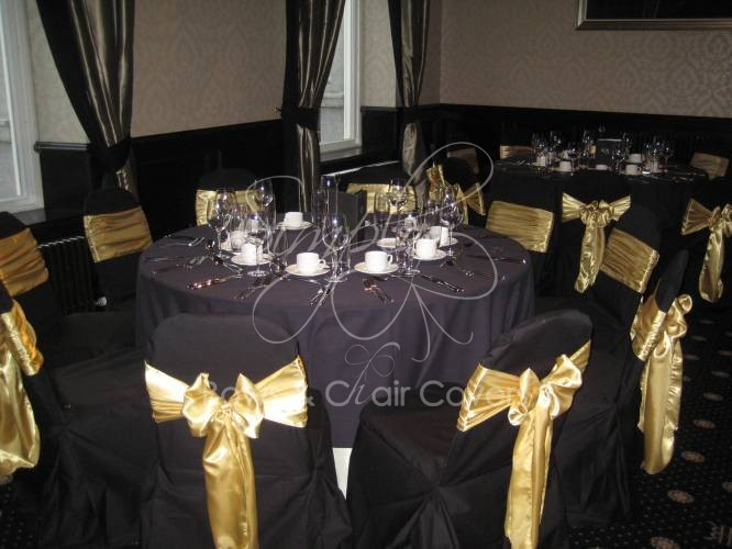Wedding Chair Covers And Wedding Planning Aberdeen