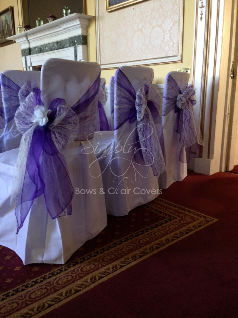 wedding chair covers and wedding planning berkshire gallery the