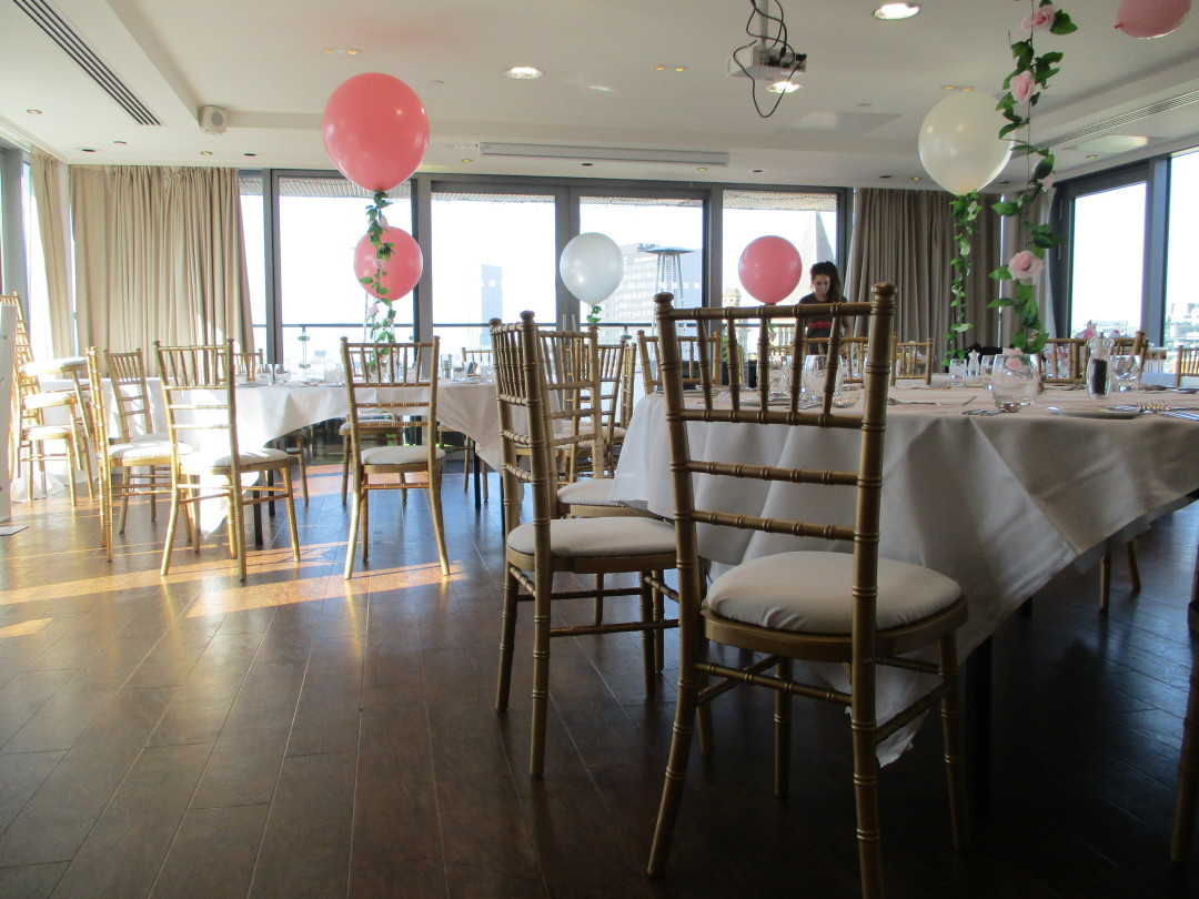 Wedding Chair Covers And Chiavari Chair Hire Cheshire
