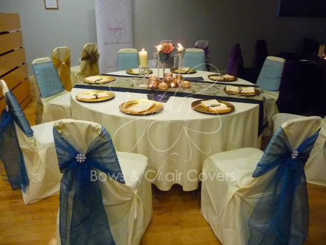 Wedding Chair Covers And Wedding Planning Newcastle And
